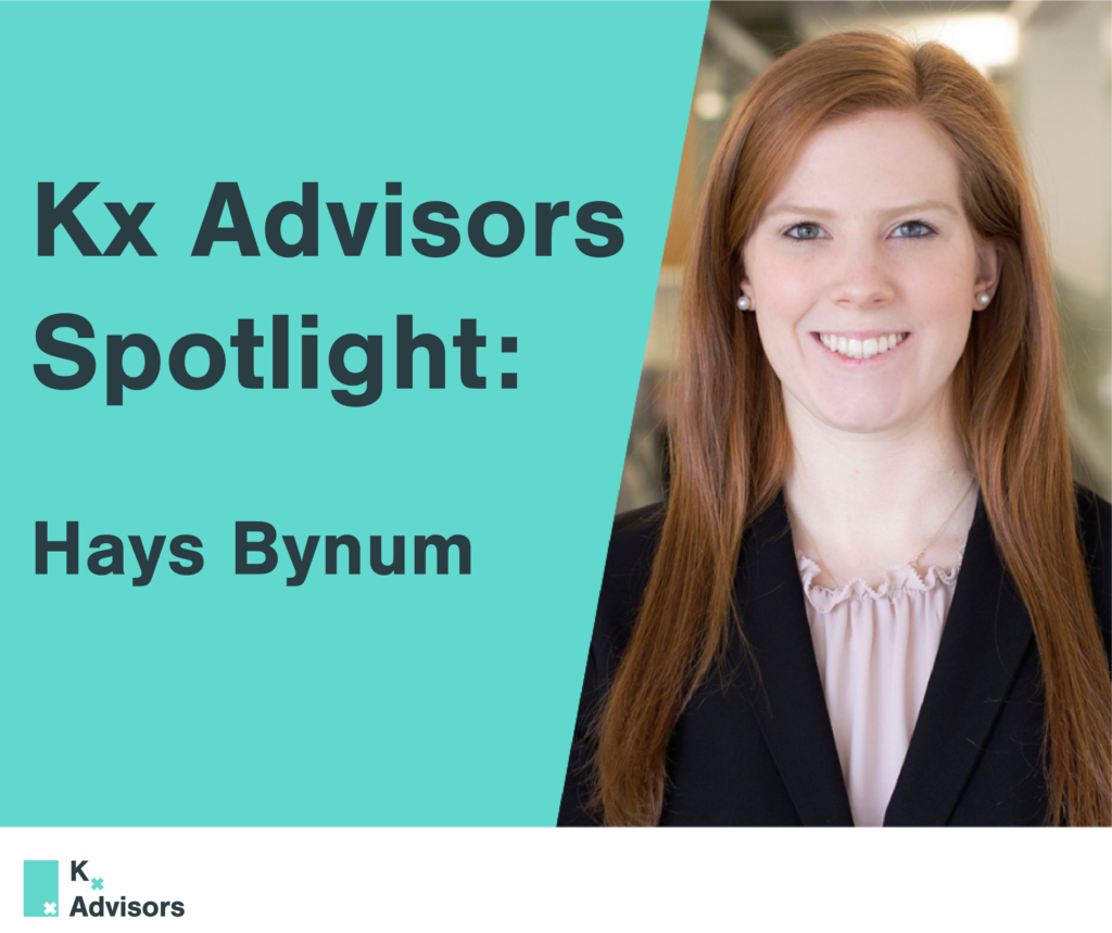 Hays Bynum Staff Spotlight